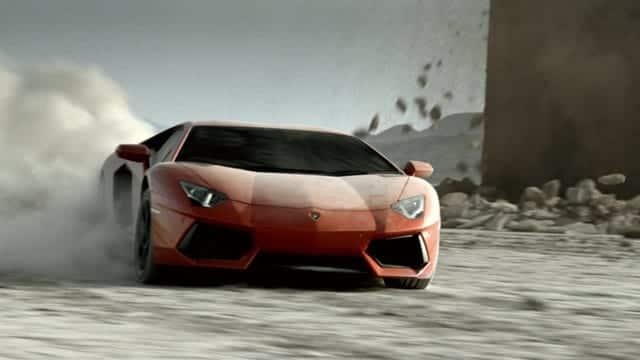 Dünyanın En Hızlı 10 Spor Arabası