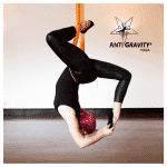 Spor Yapmanın En Marjinal Hali: Anti-Gravity Yoga