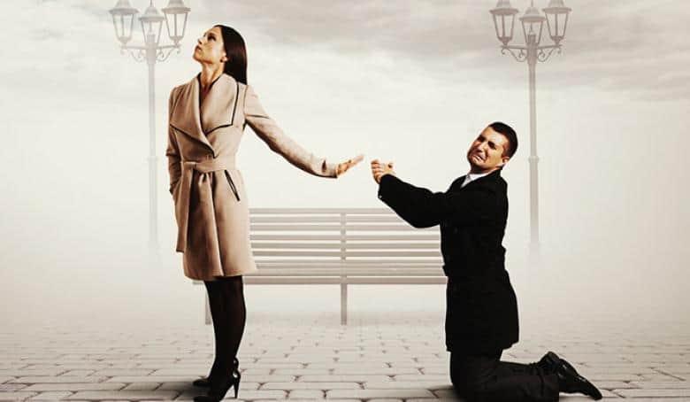Eski Sevgilinizi Yeniden Elde Etmenin 5 Yolu