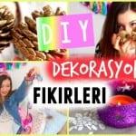 Türk Youtuberlar ile Kendin Yap Projeleri