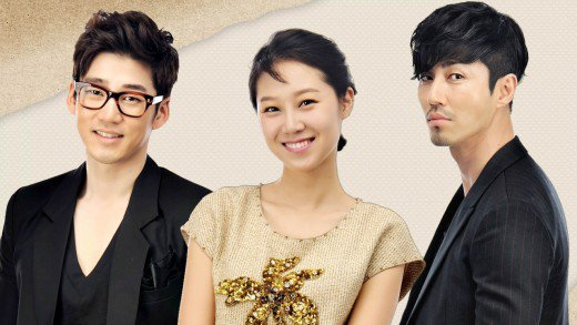 the-greatest-love-kore-dizisi