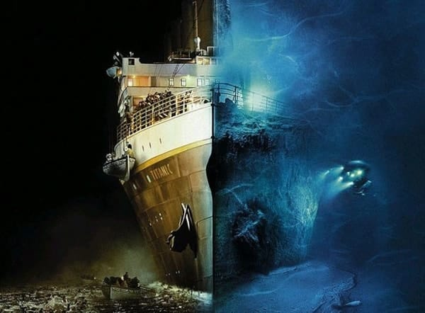 titanik gerçekleri
