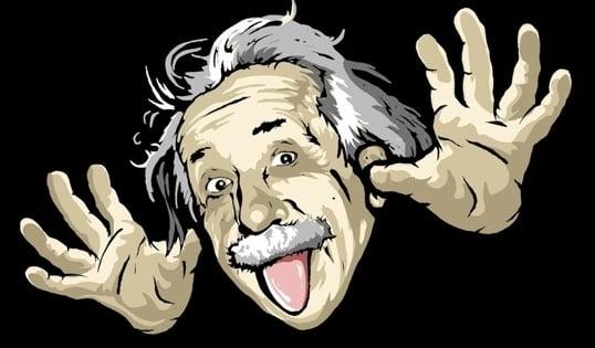 Albert-Einstein-Clipart-Face