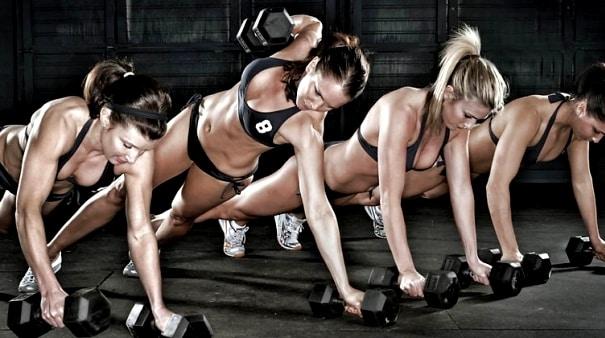 Crossfit Nedir? Nasıl Yapılır? : Vücut Geliştirmenin Farklı Yolu
