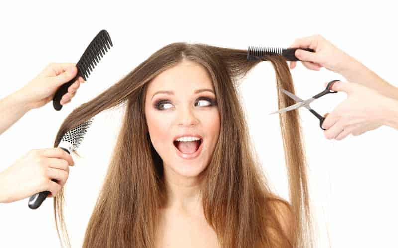 Evde Saç Bakımı, Onarımı ve Saç Besleme Yöntemleri