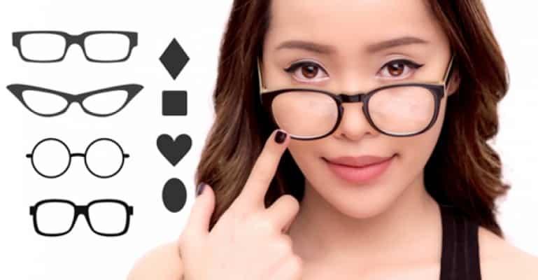 Yüz Tipine Göre Gözlük ve Çerçeve Seçimi Nasıl Olmalı?