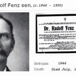 Rudolph Fentz Olayı – Zaman Yolculuğu Yapan Adam