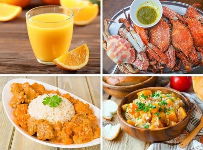 30$'a Yiyebileceğiniz Dünya Yemekleri
