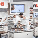 Dünyayı Kasıp Kavuran Lezzet Nutella Cafe'de Sizlerle Buluşuyor