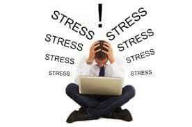 Stres Hayatınızın Önüne Geçmesin