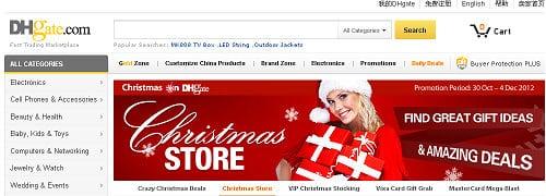 Çin Alışveriş Siteleri 2017