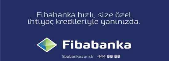 Fibabanka Kredi Başvurusu