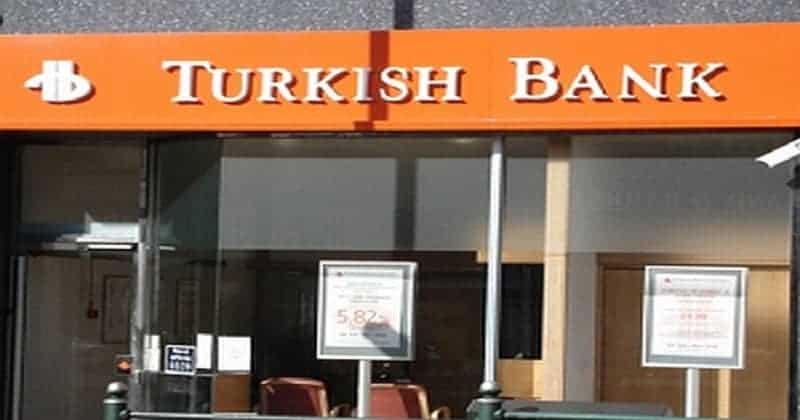 Turkish Bank Kredi Başvurusu