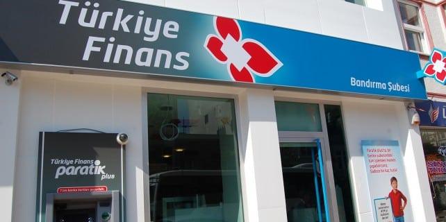 Türkiye Finans Kredi Başvurusu