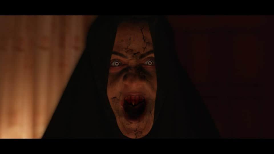 Türkiye'de Korku Filmlerinin Tamamı Neden Cinli?