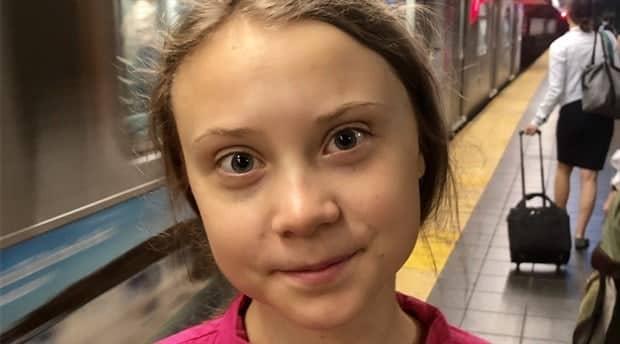 İklim Aktivisti Greta Thunberg Kimdir?