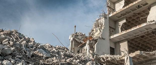 Deprem Anında Yapılması Ve Yapılmaması Gerekenler!
