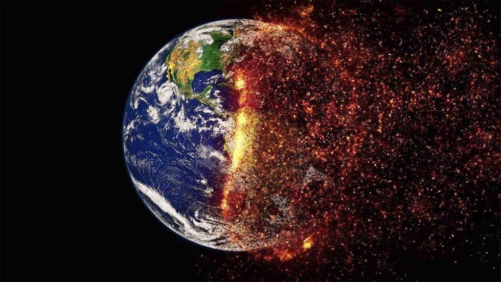 BM'nin Gündeminde Olan İklim Değişikliği Nedir?