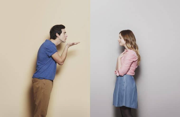 Kadınların En Nefret Ettiği 4 Erkek Tipi