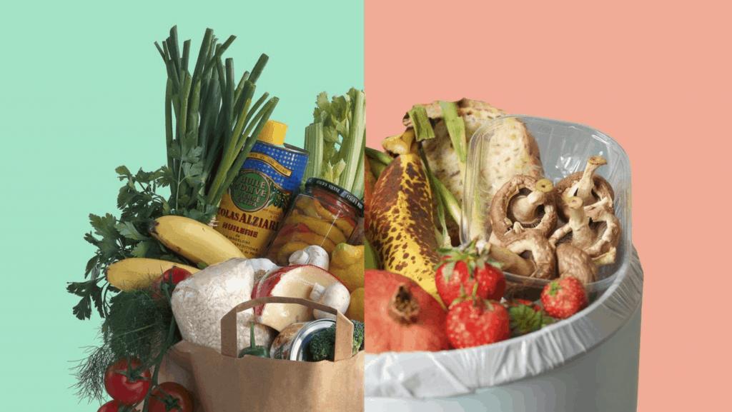 Gıda İsrafı Hakkında 5 Gerçek!