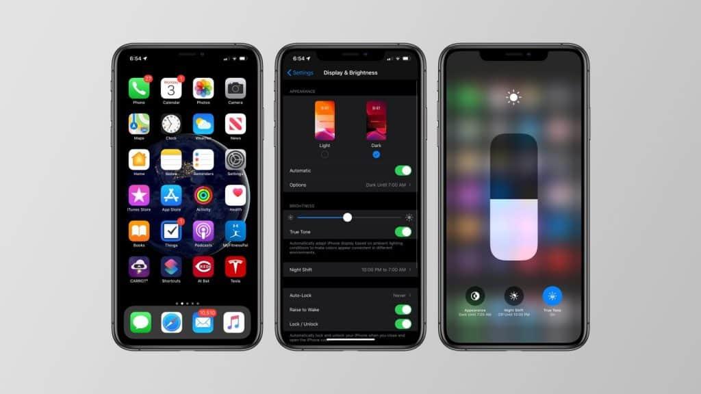 Saatler Sürecek Izdırap: iOS 13 Güncellemesi Yayınlandı!