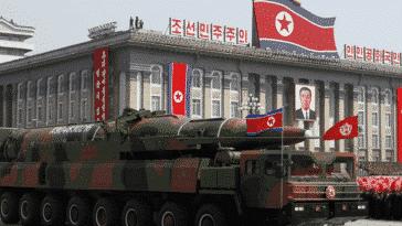 Kuzey Kore'nin Nükleer Gücü Ne Kadar Büyük?