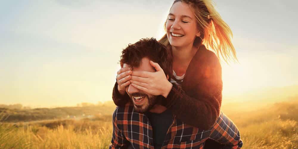 Sevgiline Ne Kadar Bağlısın?