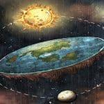 Dünya düz mü? ~ Gezegenlerin hepsi gerçekten yuvarlak mı?