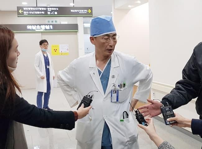 Dünyanın En Kapalı Ülkesi Kuzey Kore'de Sağlık Sistemi