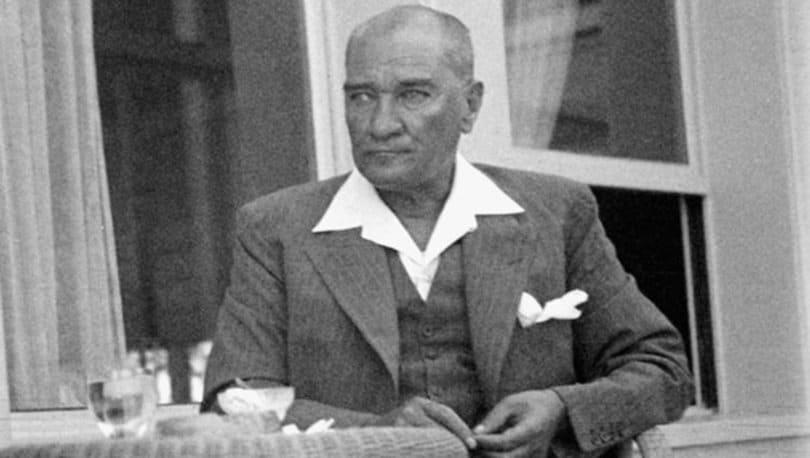 Mustafa Kemal Atatürk'ü ne kadar tanıyorsun?