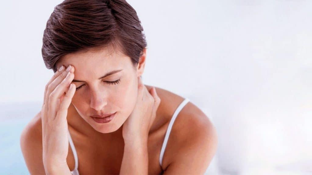 baş ağrısı türleri