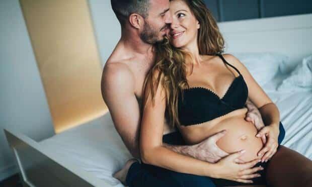 Hamilelikte Cinsel Yaşam Hakkında 5 Doğru Bilgi!