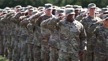 Ne Kadar Başarılı Bir Asker Olabilirsin?