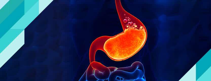 Reflü Hastalığı Yaşayanlara 4 Gıda Uyarısı