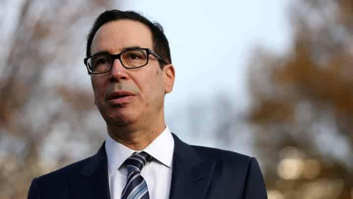 ABD Maliye Bakanı'ndan Türkiye Açıklaması: Türkiye Ekonomisini Kapatırız, Ortadan Kaldırırız!