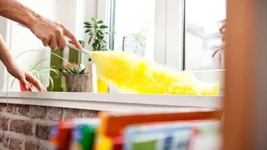 Temizlikten Ne Kadar Anlıyorsun?