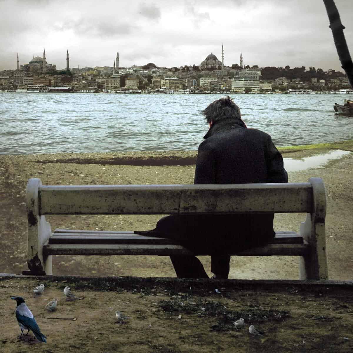 Ne Kadar Yalnızsın?