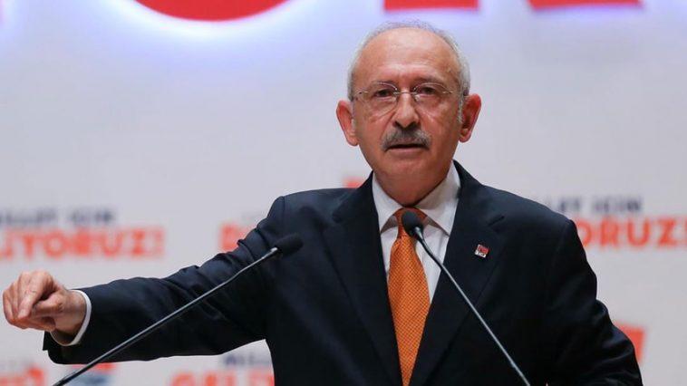 CHP Lideri Kılıçdaroğlu: Nereye Gidiyor Bu Vergiler?