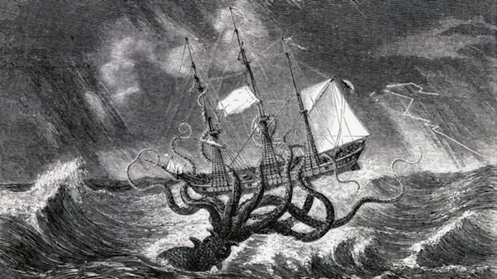 Mary Celeste Gemisi