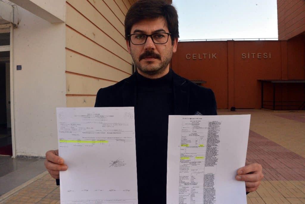 Gargara Yaptığı İçin Ehliyetine El Konulan Adamın Cezası İptal Edildi
