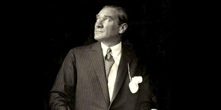 Mustafa Kemal Atatürk'ü ne kadar iyi tanıyacaksın?