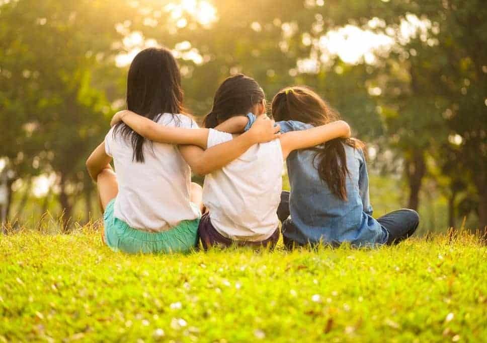 Arkadaş ortamında nasıl biri olarak görülüyorsun?