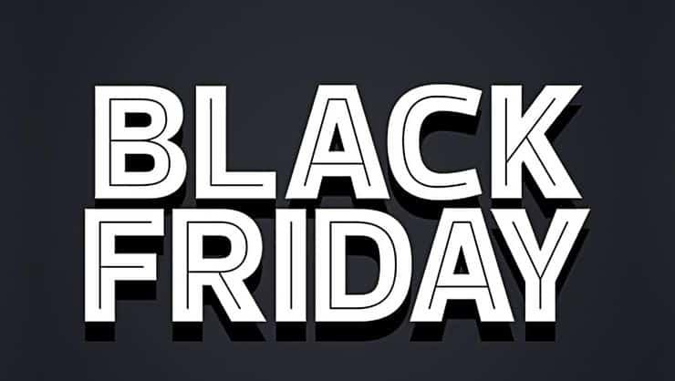 Black Friday Nedir? – İnfografik
