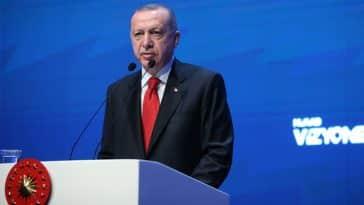 Cumhurbaşkanı Erdoğan: İstanbul'un Su Sorunu Var