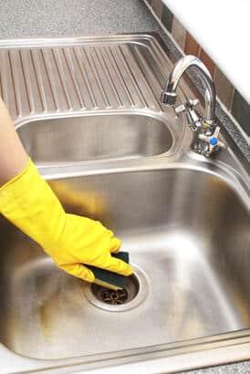 Tüm temizlik hastalarının yakından bildiği 5 'temizlik göstergesi'