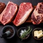 İnsanın 'Akıllı' Olmasında Kırmızı Etin 10.000 Yıl Önceden Gelen Etkisi