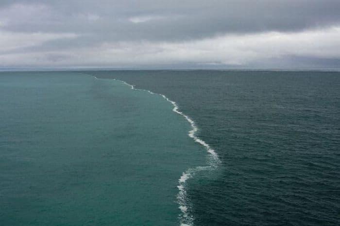 Denizler ikiye ayrılabilir mi? Kızıldeniz olayı ve diğerleri