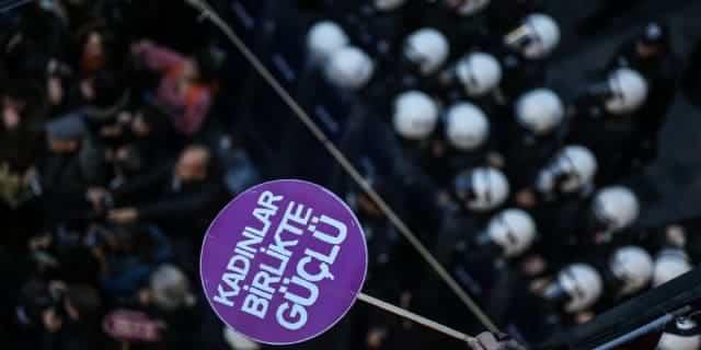 Türkiye'de kadın cinayetleri durdurulamaz mı?