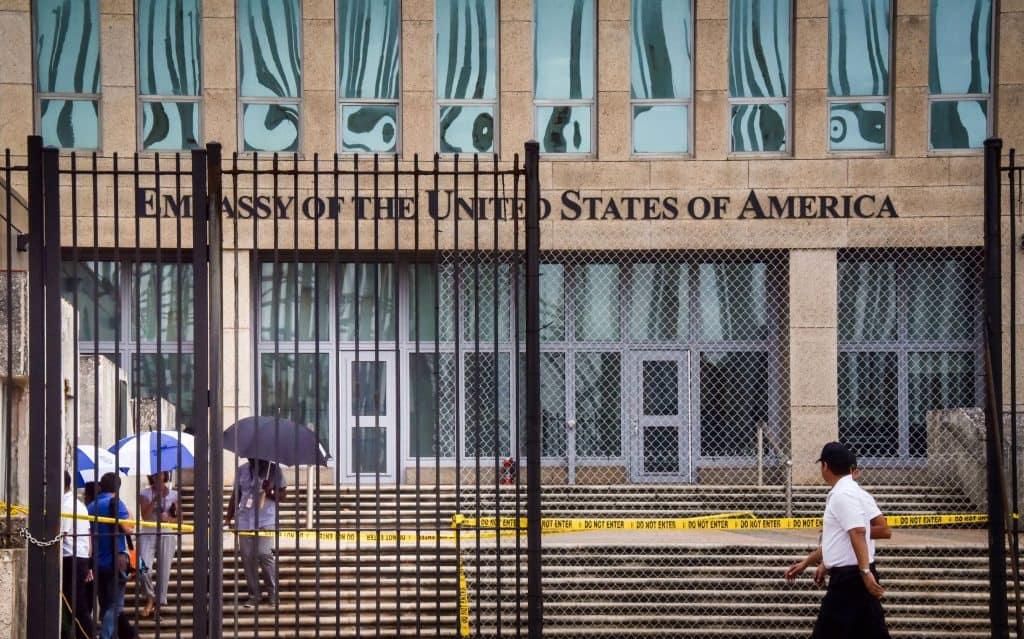 CIA Çalışanlarının Gürültü Hastalığı