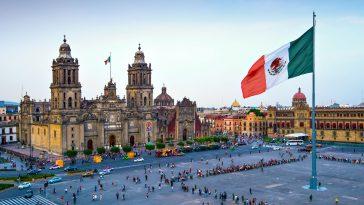 Meksika Sanıldığı Kadar Güvensiz Bir Ülke Mi?